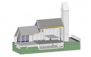 Katolske Kirke